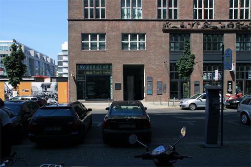 Raumvermietung Alfandary-Haus