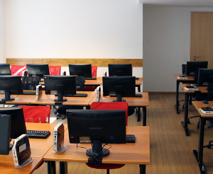 Seminarraum 6