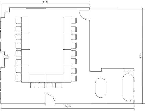 Seminarraum 8