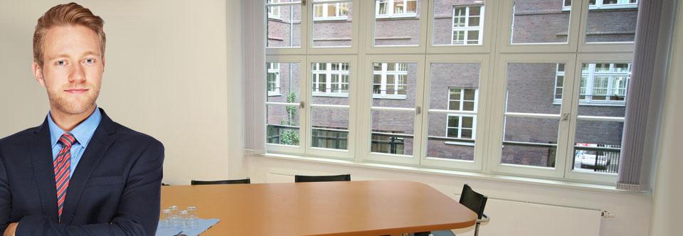Seminarraum 7 für bis zu 8 Teilnehmer-PCs