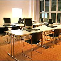 Seminarraum mieten in Berlin